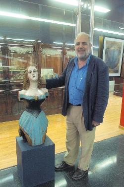 Ante la inoperancia del Ayuntamiento, el Puerto desoye a Luzardo y abre su Museo Marítimo