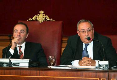 Garzón imputa a Miguel Zerolo y Suárez Trenor por cohecho en Las Teresitas