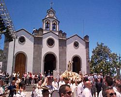 Valleseco : el pueblo protegido