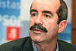 Entrevista a Santiago Pérez, diputado regional del PSC por Tenerife : ´Las Teresitas es una operación de diseño contra los intereses públicos'