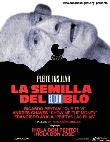 Todos los grancanarios debemos luchar contra la concesión del Premio Canarias al periódico radical, xenófobo y antigrancanario 'El Día'