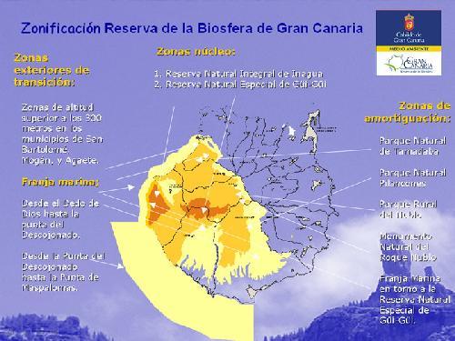 Gran Canaria, el desgobierno de la biosfera