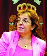 Según el PSOE, el alcalde de Telde mantiene la invitación a las concejalas imputadas porque Soria teme que Torres 'tire de la manta'