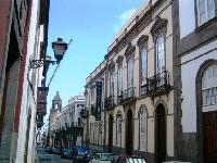 Varios edificios de Vegueta de importante valor patrimonial, en trámites de demolición