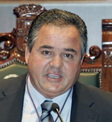 El alcalde de Telde pretende vender parcelas públicas para pagar sentencias firmes contra el Ayuntamiento