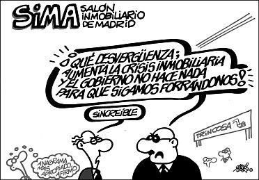 ¿Coalición Canaria es una inmobiliaria?