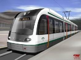 Un estudio de arquitectos propone una red de metro en Las Palmas de Gran Canaria con ocho líneas