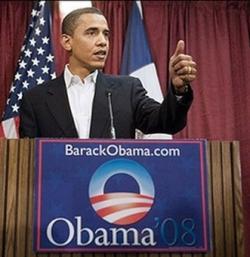 El Cabildo de Tenerife invita a Barack Obama a visitar la isla