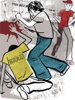 Una psicóloga achaca la violencia de los jóvenes a una sociedad demasiado permisiva