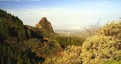 Cumbres de mi Gran Canaria
