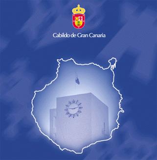 El descenso de los ingresos del Cabildo de Gran Canaria provoca una fuerte caída de la inversión
