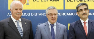 Fomento adjudica el doble de kilómetros y recorridos de ferrocarril a Tenerife que a Gran Canaria