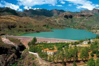 Endesa hará la Central de Chira y Soria en 34 meses