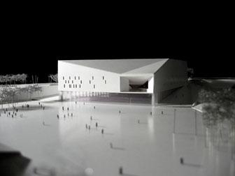 El Cabildo sigue con su plan para construir el gran pabellón para el MundoBasket 2014