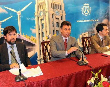 El Cabildo de Tenerife critica la decisión de Gran Canaria de montar un stand propio en FITUR