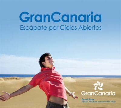 El video que se ´olvida´ de Gran Canaria, otra razón para ´marcar distancias´ en FITUR