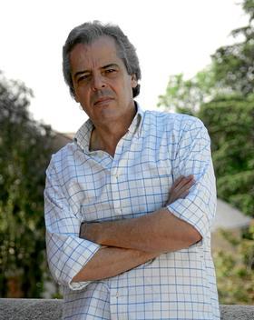 El grancanario Andrés Santana, productor cinematográfico internacional