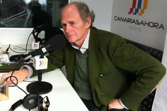 ''El único contrapeso al Gobierno regional es el Cabildo grancanario''