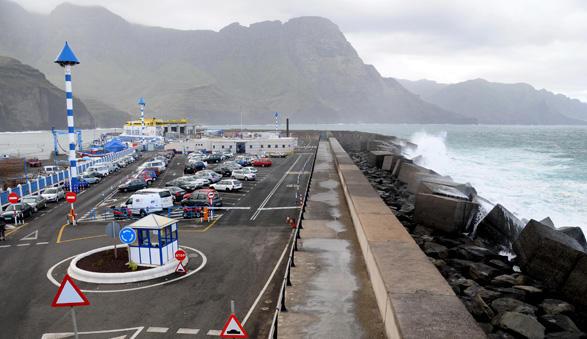 Gran Canaria no recibe nada de los 168 millones que gasta el Gobierno de Canarias en mejorar y ampliar 9 recintos de las Islas