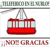 La FEHT insiste en el proyecto para poner un teleférico que ataca al Roque Nublo, símbolo de Gran Canaria