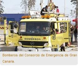 Gran Canaria pierde fondos con el nuevo reparto a los consorcios de emergencias