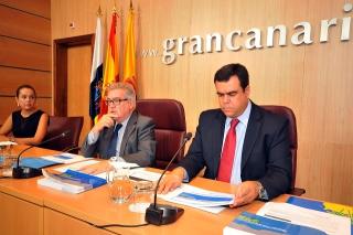 """""""En turismo sólo pedimos que el Gobierno de Canarias nos perjudique poco"""""""