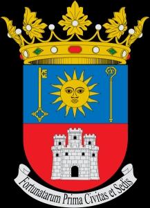 Giampiero, el arzobispo de Telde