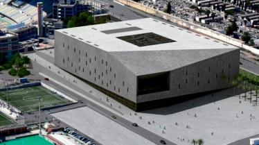 El estadio Gran Canaria Arena eleva su coste a 70 millones