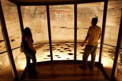 El Museo y Parque Arqueológico Cueva Pintada (Gáldar) desarrolla en octubre una propuesta dirigida a personas mayores