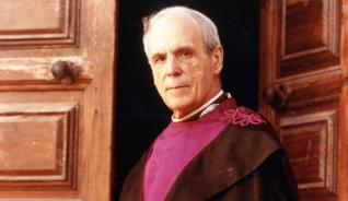 Santiago Cazorla, prelado de honor