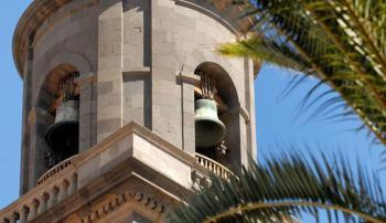 Un nuevo repique en la Catedral