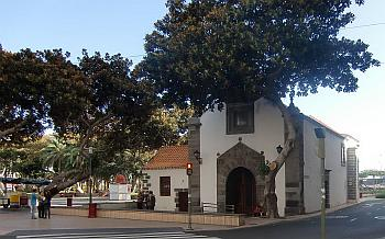 Ruta por las ermitas históricas de Gran Canaria