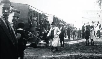 La Filmoteca Canaria proyectará dos películas inéditas realizadas en Gran Canaria en 1915 y 1926