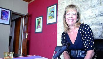 La grancanaria Josefa Isabel Farray, finalista del Planeta con una novela sobre la libertad femenina