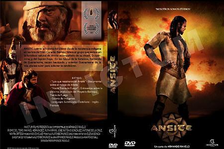 Ansite, cortometraje sobre la conquista de Gran Canaria, en DVD con el Canarias7 del domingo 20 de octubre