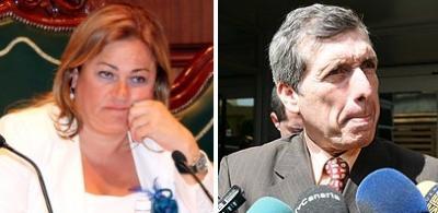 La alcaldesa de Telde (PP) y los hermanos Reyes (CIUCA) serán juzgados por prevaricación por la permuta de de la finca de San Rafael