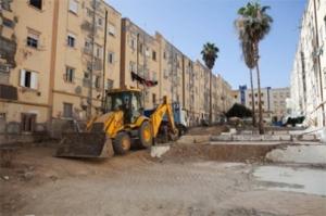 El Gobierno de Canarias retrasa el gasto en vivienda para Las Palmas de Gran Canaria