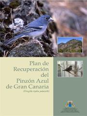 El pinzón azul de Gran Canaria, geolocalizado