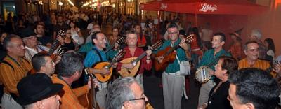 Nuestras tradiciones: La noche de los difuntos en Las Palmas de Gran Canaria