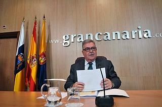 Gran Canaria contrataca en el Parlamento con su modelo 'cuatro estrellas'