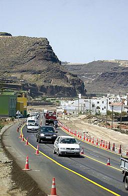 Nuestro Cabildo ofrece prefinanciar la circunvalación ante la marginación que sufre Gran Canaria por parte del Gobierno regional