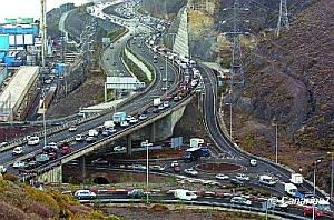 Nuestro Cabildo Insular presenta las actuaciones más inminentes previstas en el marco del Plan de Embellecimiento de la autopista GC-1