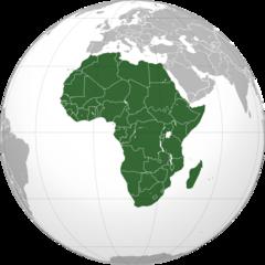 La capital grancanaria establece alianzas en África