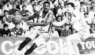 El día que nació la leyenda : cuando el CB Gran Canaria ganó al Real Madrid