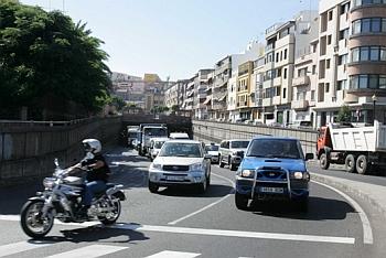 El Gobierno de Canarias se desentiende del mantenimiento de los túneles de Julio Luengo al que está obligado