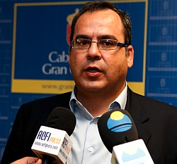 El Cabildo de Gran Canaria pide que los 1,9 millones que dejó perder se queden en la Isla