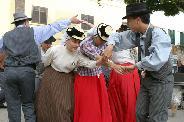 El Ayuntamiento de Ingenio impulsa el aprendizaje de los bailes folklóricos de Tenerife