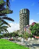 """Las Palmas es la ciudad española """"con peor infraestructura hotelera"""", según AC"""