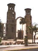 Tras nueve años de espera, Cabildo y Ayuntamiento siguen retrasando el arreglo de la Basílica de San Juan de Telde