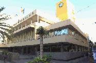El Cabildo de Gran Canaria inicia la ampliación y reforma de la Casa Palacio